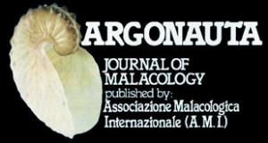 Argonauta Logo 1985