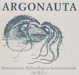 Argonauta Logo 1993