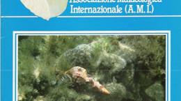 Argonauta 1985 nr.4-5 Cover