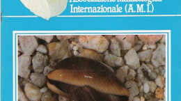 Cover Argonauta 1986 nr.5