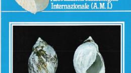 Cover Argonauta 1988 nr.1