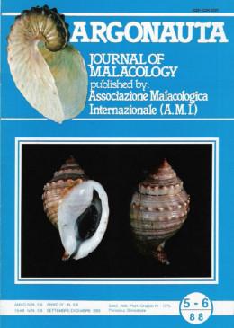 Cover Argonauta 1988 nr.5-6