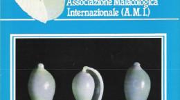 Cover Argonauta 1990 nr.1-3