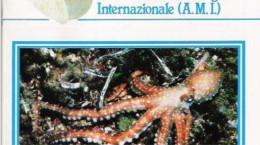 Cover Argonauta nr.1-6 1991