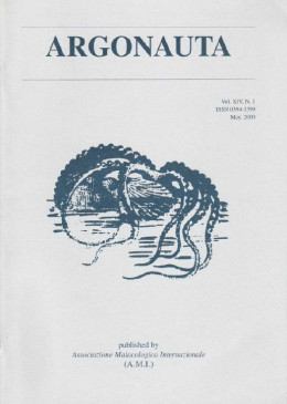 Cover Argonauta 2000 n.1-6